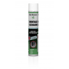PU Montageschaum All Seasons 750ml