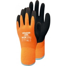 WG338 Thermo plus, Acrylhandschuh mit Latex Gr. 10/XL